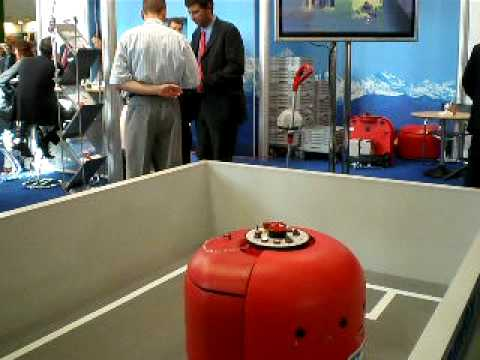CMS 2009: Cleaning. Management. Services. Messe Berlin