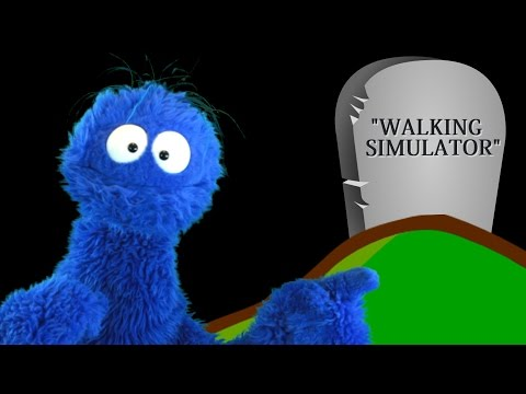 "Why the Term ""Walking Simulator"" Should Die"