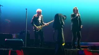 Baixar U2 You're The Best Thing About Me, Mexico City 2017-10-03 - U2gigs.com