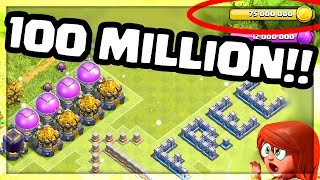 GIVING AWAY 100 MILLION in Clash of Clans Attacks! FREE FOR ALL Attacks!