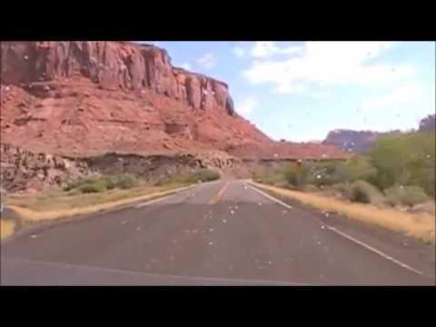 Utah State Highway 95