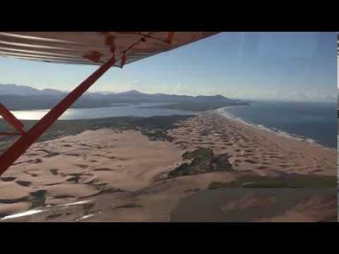 Madagascar  :  Rio Tinto QMM Fort Dauphin