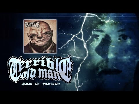 TERRIBLE OLD MAN - Book Of Wonder (Official Lyric Video)