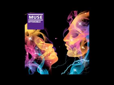 Muse - Knights Of Cydonia (Simian Mobile Remix) HD