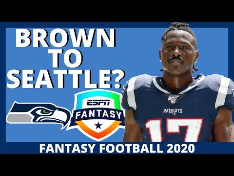 NFL Breaking News - Antonio Brown Suspension To Be Lifted Week 8 - AB to Seattle?