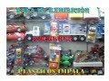 Sala de ventas Plásticos Impala - Juguetes Mexicanos - Mexican Toys