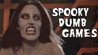VAMPIRES SUCK - Old Spooky Games Gameplay