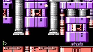 Mega Man 5 ( Türkçe ) bölüm 7: Başarısız