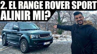 Sıfır VW Passat mı? İkinci El Range Rover Sport mu?