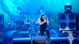 Nessun dorma - Manowar - Gods of Metal - 21/06/2012
