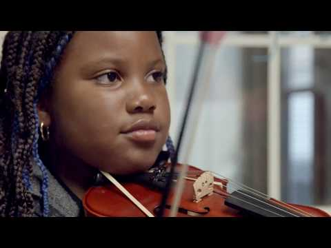 JaKyia's String Sprouts Story