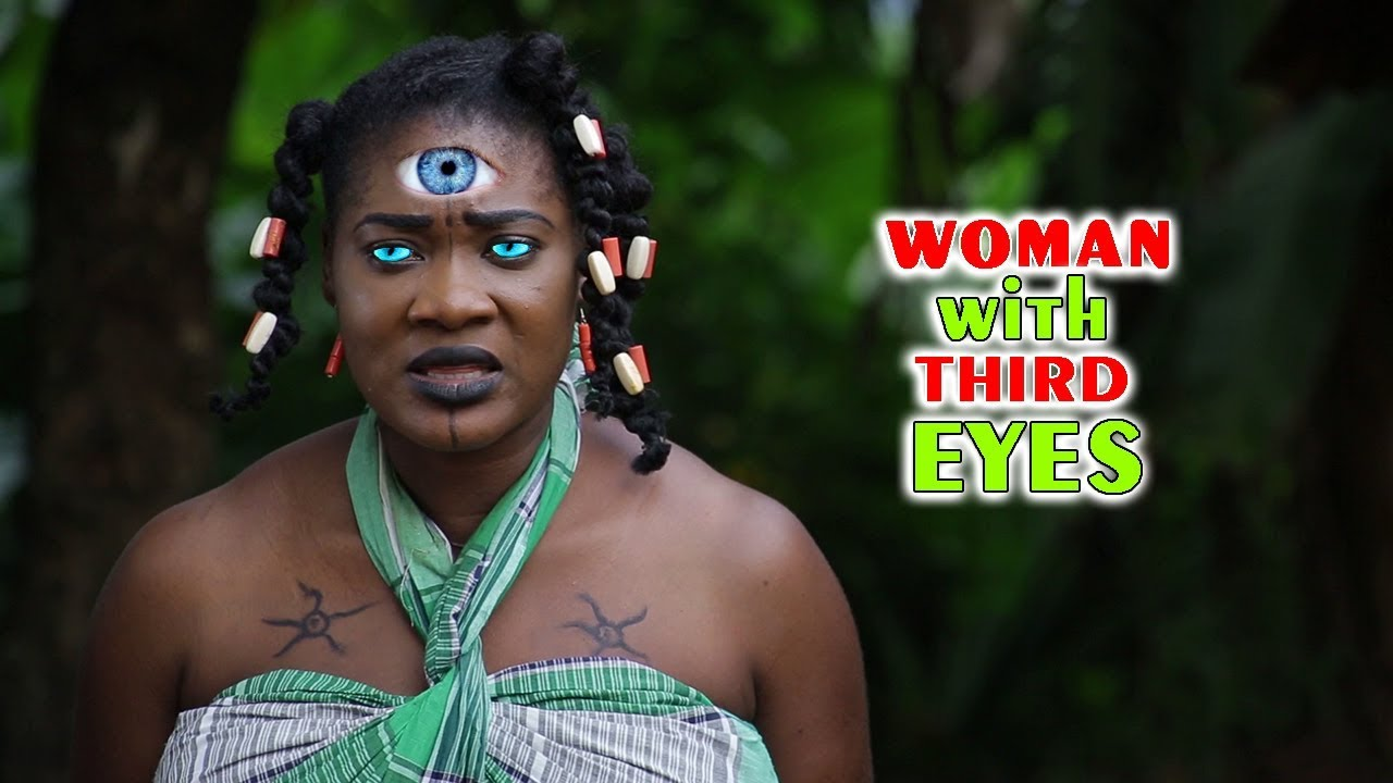 Download A Woman With Third Eyes 1&2 - Mercy Johnson 2018 Latest Nigerian Nollywood Movie Full Hd
