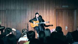 Mơ về chốn xa- Minh Vương.Live.HD