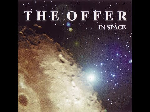 The Offer - In Space (1996) FULL ALBUM