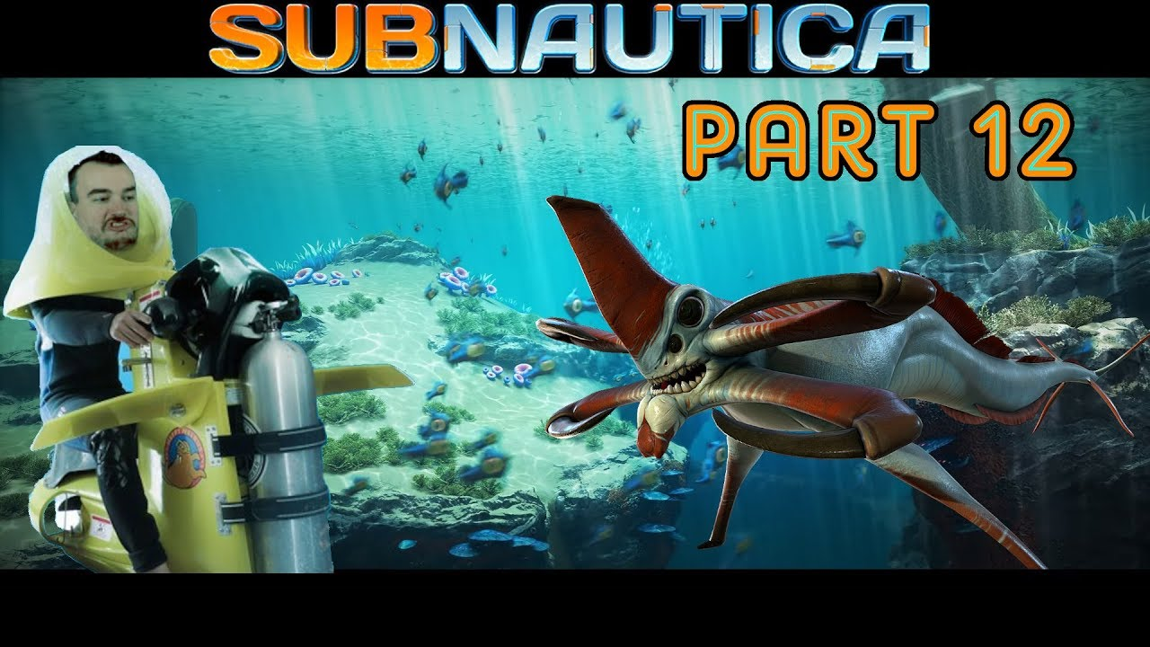 Download Barb Plays Subnautica Part 12 - Eastbound and Down