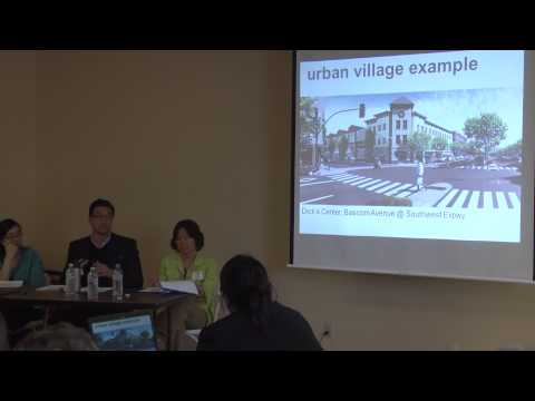 """Transit Oriented Affordable Housing - Silicon Valley """"Let's Get Moving"""" Summit 2014"""
