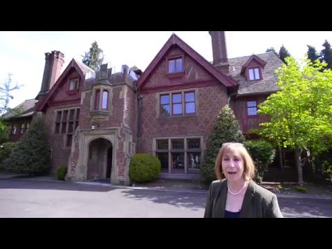WATCH: A look inside Tacoma's priciest mansion