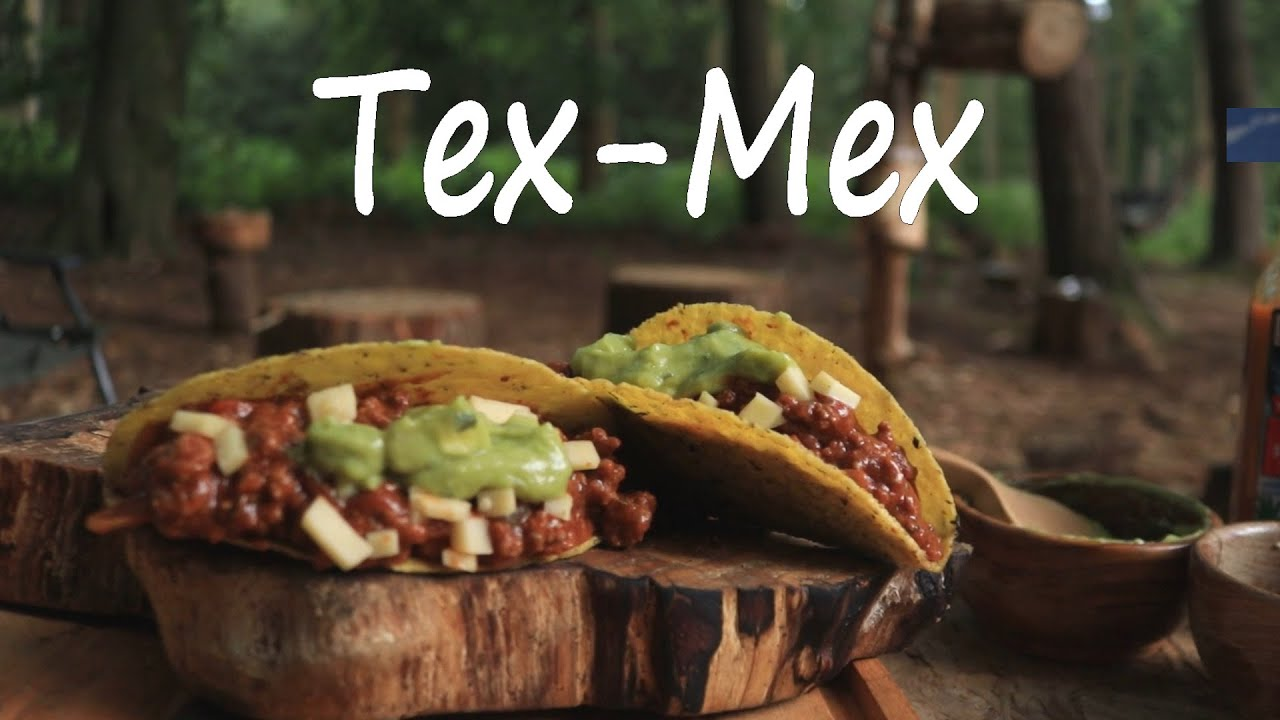 Tex-Mex   Dutch Oven Cooking