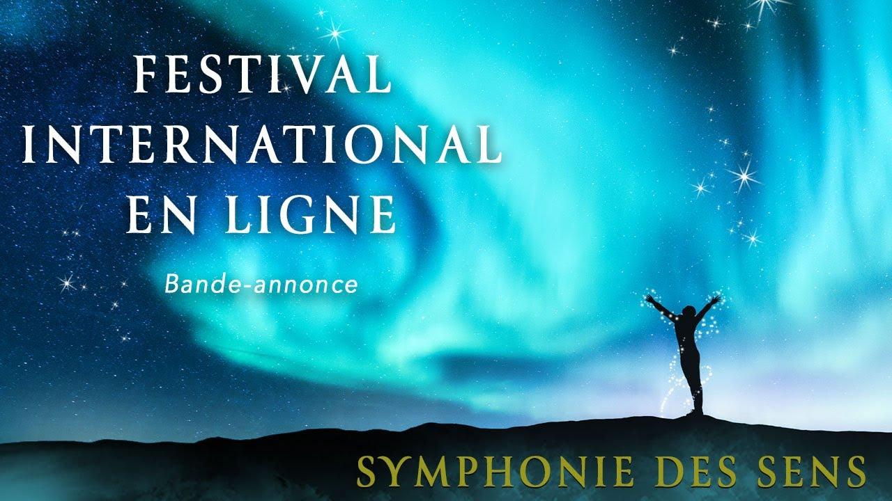Festival International en Ligne Symphonie des Sens