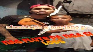 LGGM x WALWAL COVER by Mariano G. | Nag FLUTE pa nga si Lods!