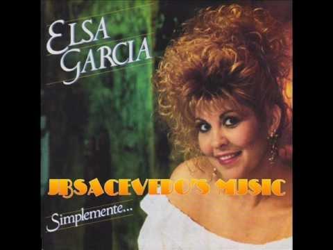 Elsa Garcia-Tu