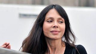 Oksana Grigorieva Loses $14.75M of Settlement For Leaking Mel Gibson Tapes