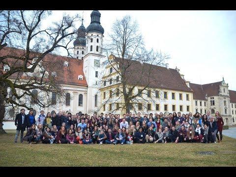 MSc Molecular Biosciences University of Heidelberg students retreat 2017