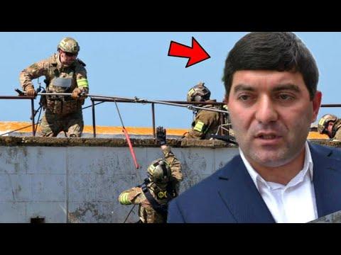 ՍԱՐՍԱՓԵԼԻ ԻՐԱՎԻՃԱԿ  Մասիսի քաղաքապետը փախավ՝ Ողջ ԱԱԾ-Ն անցել է գործի