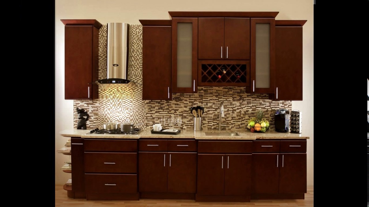 Kitchen Cabinet Designs In Kenya