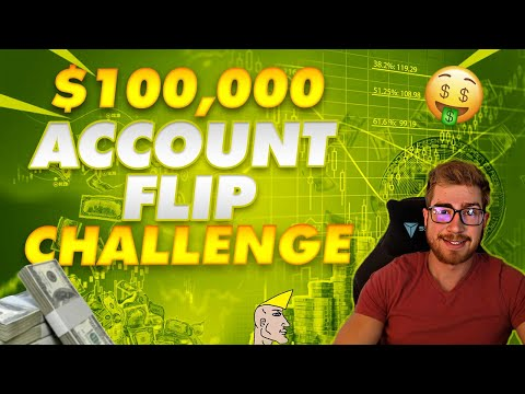 How to flip forex account