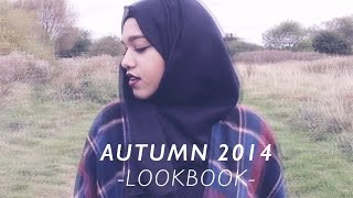 AUTUMN 2014 LOOKBOOK Thumbnail