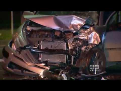 NSW MOTORCYCLIST DIES IN POLICE PURSUIT