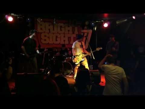 Bright Sight - 30.04.2017 - club Live&Loud Sofia