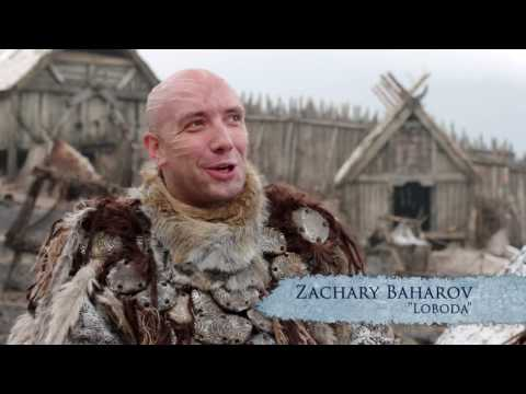 Game of Thrones Season 5: 'The Massacre at Hardhome' Behind the Scenes