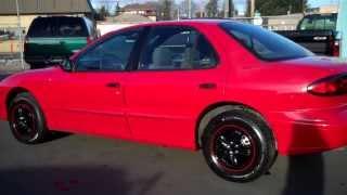 1995 pontiac sunfire sold!!