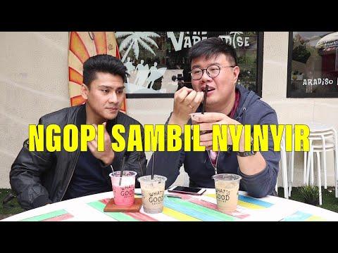 YOUTUBER PENUH DRAMA PUNYA WARUNG KOPI!! Ft. Statement Prod.