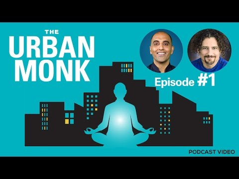 The Urban Monk Podcast – The Problems of Health in the Modern World with Guest David Wolfe
