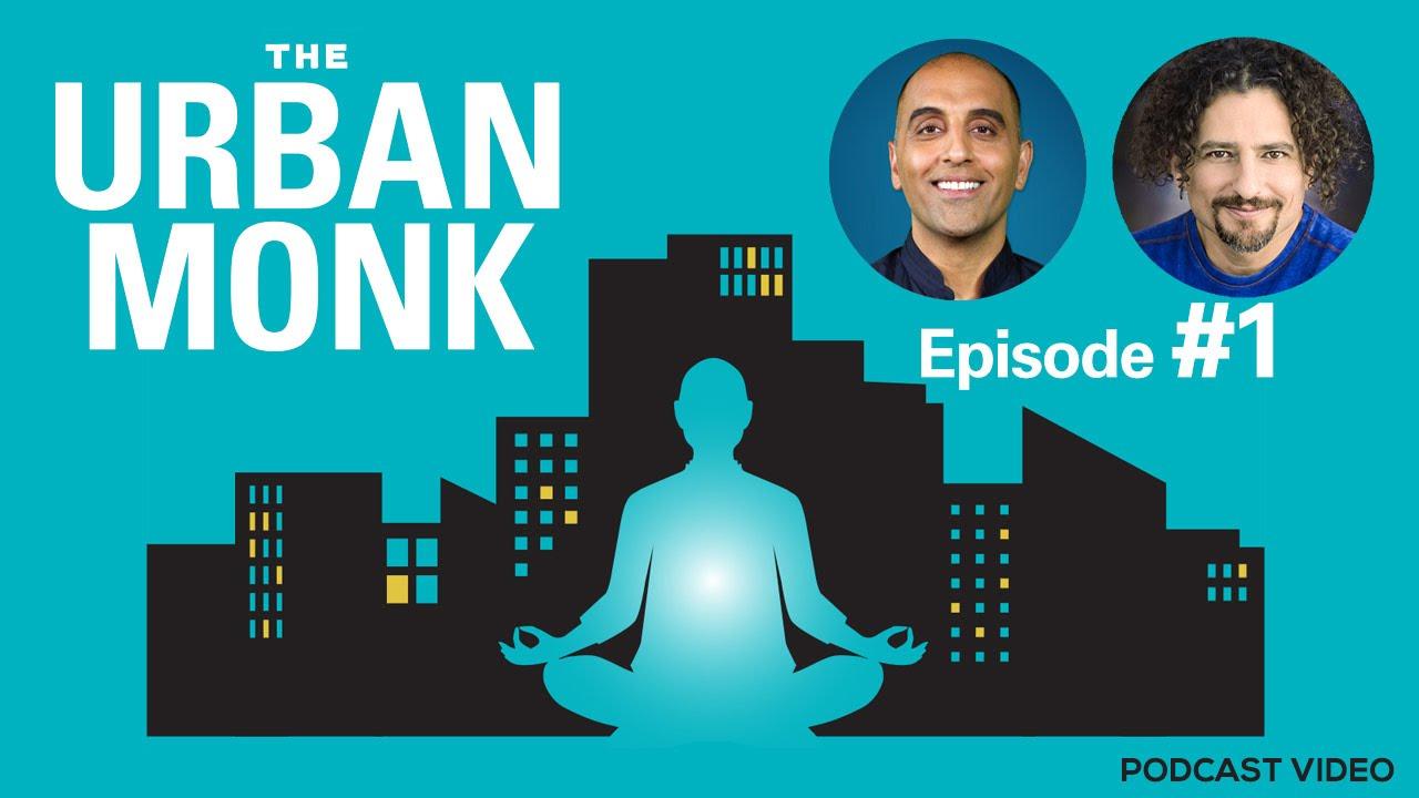Monk podcast