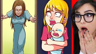 My daughter ruined my life...(Animated Story Time)