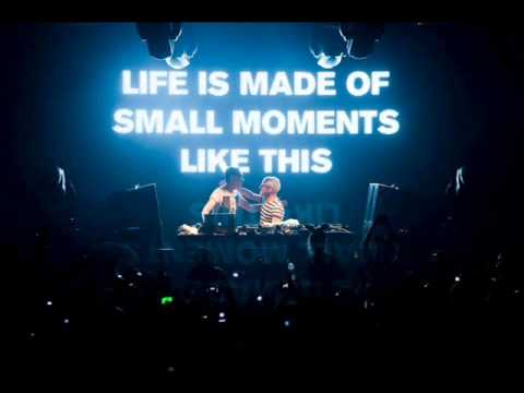 Above & Beyond    Ordinary People)