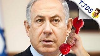 """Bibi Netanyahu """"Of Course We"""