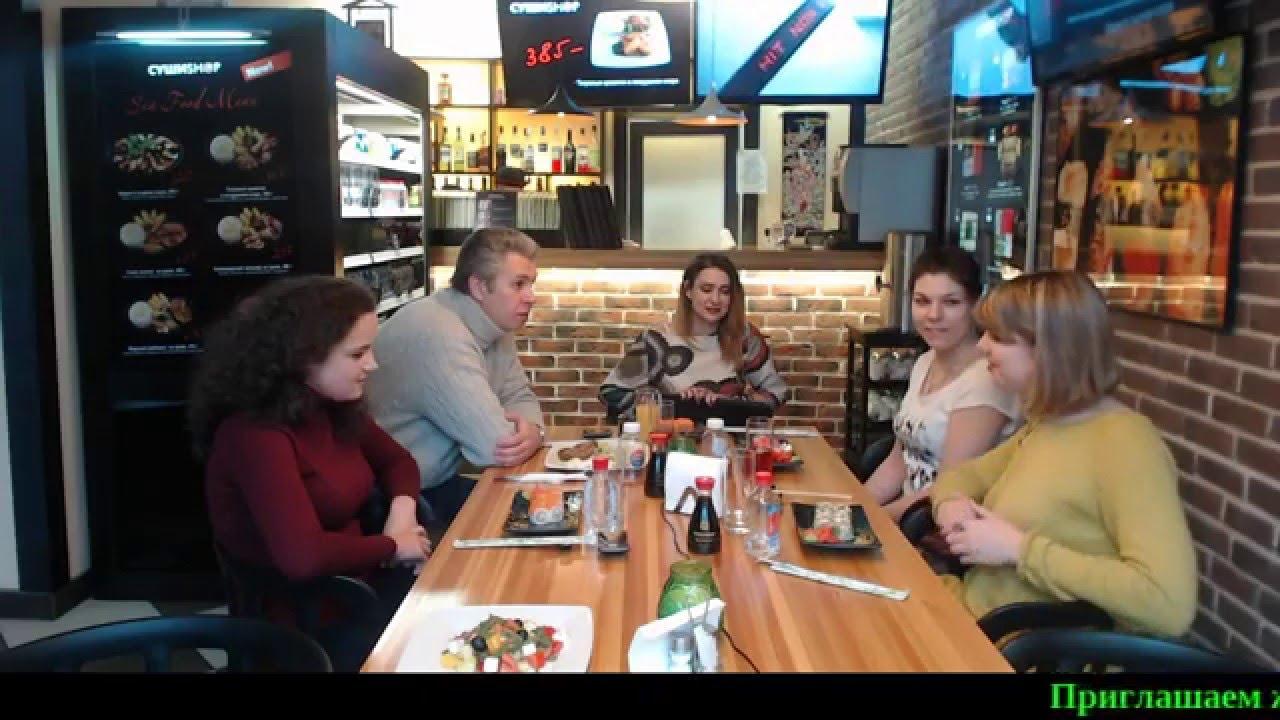 клуб встреча город знакомств смоленск