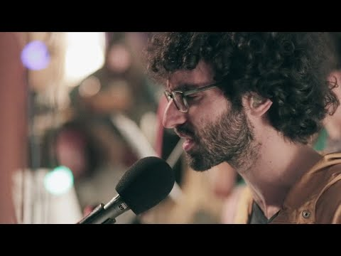 Ben Levin  - The Wave That Got Away (LIVE EP)
