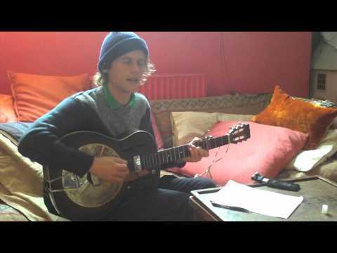 Johnny Flynn - Bottom Of The Sea Blues (Tour Preview)