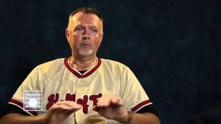 Bert Blyleven - Baseball Hall of Fame Interview 1/2