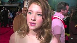 Haley Bennett Interview - Music and Lyrics