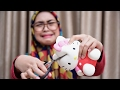 Squishy Dares Omg I Cut My Hello Kitty  Mp3 - Mp4 Download