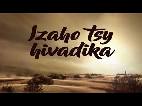 Voadiko - Harilanto (Official lyrics video)