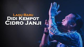 Cidro Janji-Didi Kempot-Teta Record