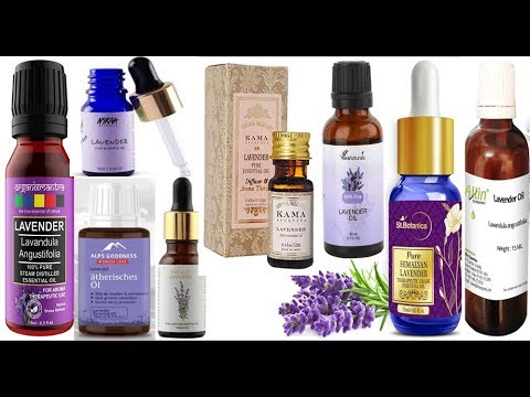 top-10-lavender-oil-in-india-with-price-|-lavender-oil-for-hair-growth-in-india